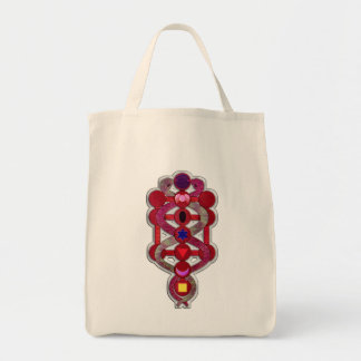 Life Cycles Tote Bags