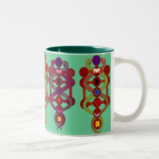 Life Cycles Traveler Mug