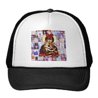 Life / Death / Resurrection Trucker Hat