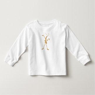 Life Disney delgado de un insecto Camisas