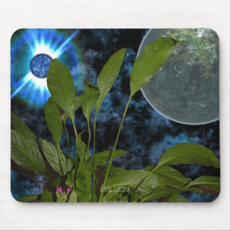Life Elsewhere Mouse Mats