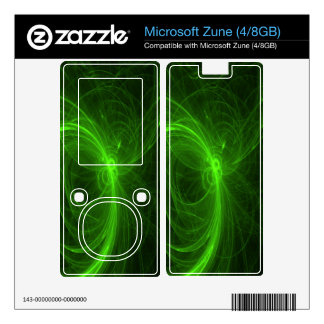 Life Energy Skins For Zune