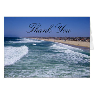 Life Enjoyment - Hermosa Beach California Greeting Card