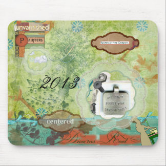 Life Envision Mouse Pad