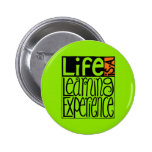 Life Experience Button