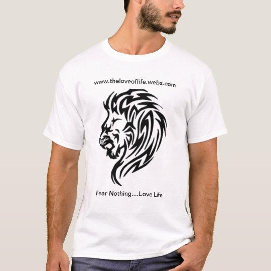 LIfe Express T-Shirt