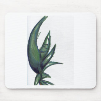 Life Expression Mouse Pad