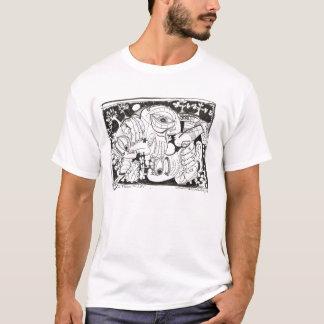 Life feeds On LIfe T-Shirt