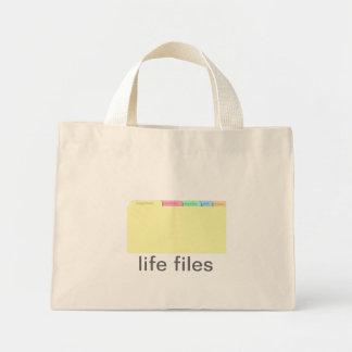 life files bags