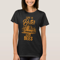 Life for bees T-Shirt