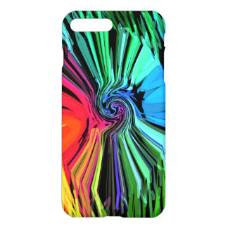 life force, abstract art, iPhone 7 Plus case