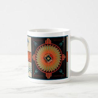 Life Force Coffee Mug