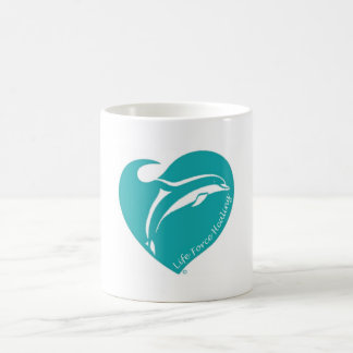 Life Force Healing Coffee Mug