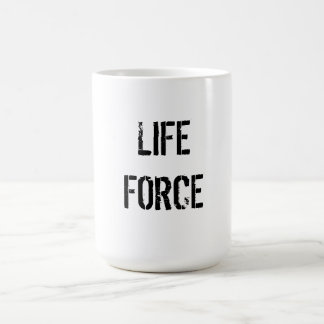 Life Force Mug