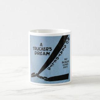 LIFE FORCE T- SHIRTS COFFEE MUG