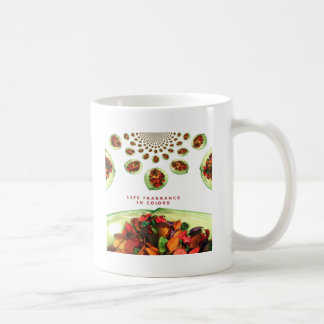 Life Fragrance in color.png Coffee Mug