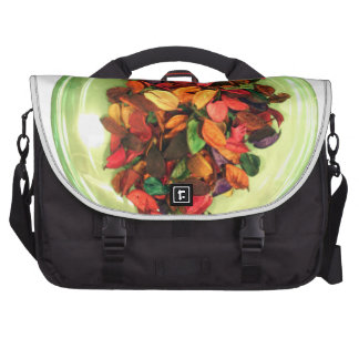 Life Fragrance in colors.png Laptop Bags