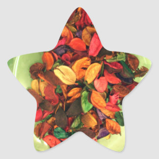Life Fragrance in colors.png Star Sticker