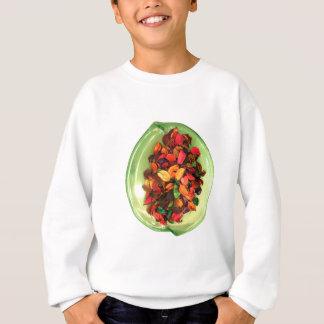 Life Fragrance in colors.png Sweatshirt