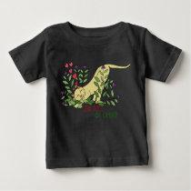 Life Full of Catnip Baby T-Shirt