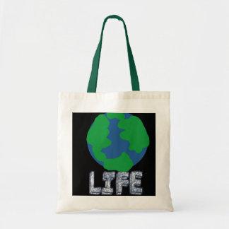 Life Hand-bag