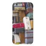 Life has a lot of baggage 2 barely there iPhone 6 case