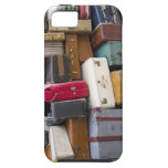 Life has a lot of baggage 2 iPhone 5 cover
