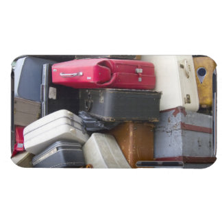 Life has a lot of baggage Case-Mate iPod touch case