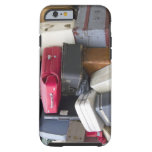 Life has a lot of baggage iPhone 6 case