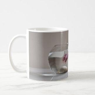 Life in a Fishbowl Mug