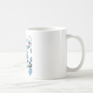LIFE IN BLEU.png Coffee Mug