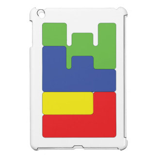 Life in color case for the iPad mini