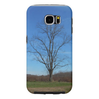 Life in Nature Samsung Galaxy S6 Cases