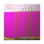 Life in Paradise Canvas Prints