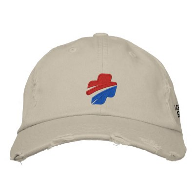 Life in the Fast Lane (Light) Embroidered Hats