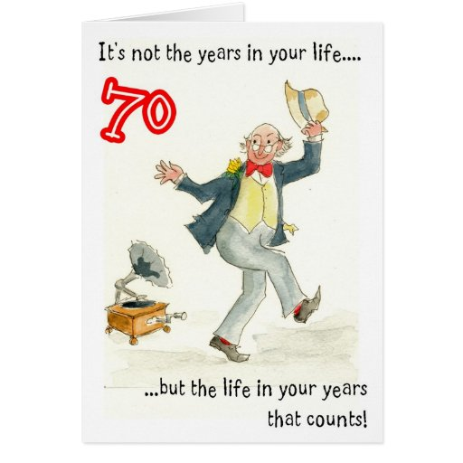70 Year Old Birthday Quotes. QuotesGram