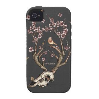 Life iPhone 4 Case