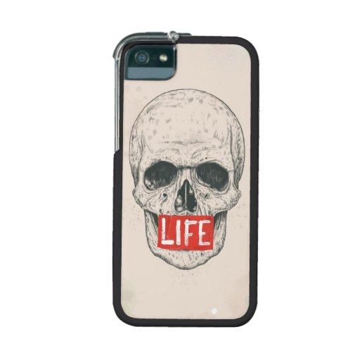 Life iPhone 5 Covers