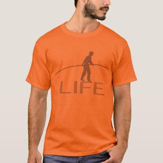 Life is a balancing act  t-shirt