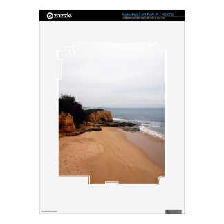 Life is a Beach Decals For iPad 3