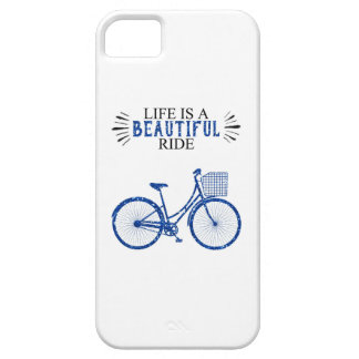 Life is a Beautiful Ride Cellphone Case