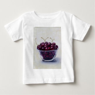 Life is a Bowl of Cherries Baby T-Shirt