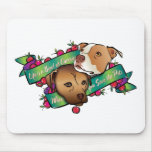 Life is a Bowl of Cherries... Mouse Pad