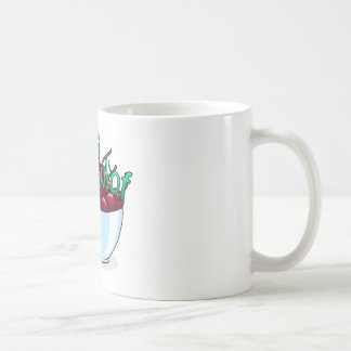 Life is a bowl of cherries mug