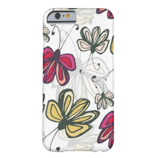 Life is a Butterfly Barely There iPhone 6 Case