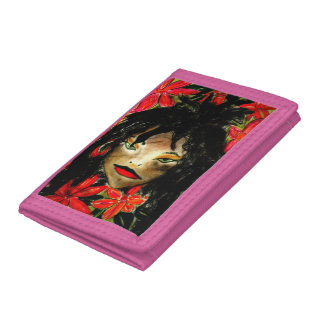 Life is a Carnival Tri-fold Wallet