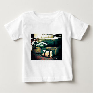 Life Is A Journey Baby T-Shirt