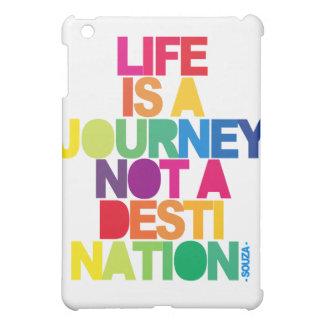 Life Is A Journey iPad Mini Cases