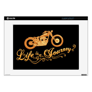 Life is a Journey Laptop Decal