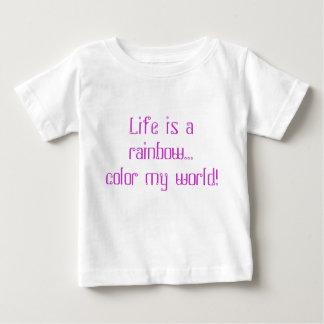 Life is a RainbowT-Shirt Shirt